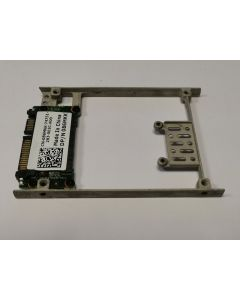 """Dell R185F Solid State Drive Mounting Bracket Caddy / Adapter 2.5"""" to 1.8"""""""
