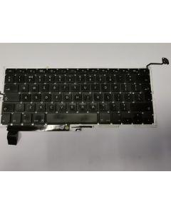 MacBook Pro A1286 German QWERTZ Keyboard V091885AK