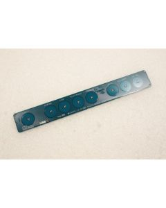 Dell XPS M2010 LED Media Board LS-273BP 43598231L01