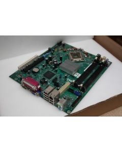 PU052 Dell OptiPlex 755 Small Form Factor 0PU052 LGA775 Motherboard