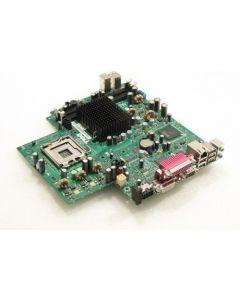 Dell OptiPlex 755 USFF Motherboard HX555 0HX555