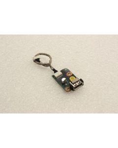 Medion Akoya S5610 USB Port Board Cable