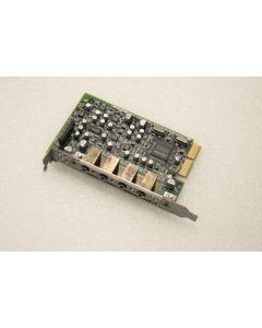 Sun Ultra 30 Audio Card Module PCI-Express 1x 270-4155-03 501-4155