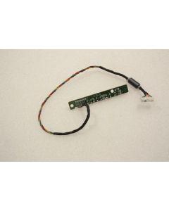 Dell E172FPT LED Power Menu Button Board Cable 6832142000-01