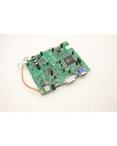 Eizo FlexScan L767 VGA DVI Main Board Cable 5P21086