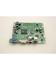 Dell UltraSharp 1901FP 1703FPt Main Board 6832134500-03