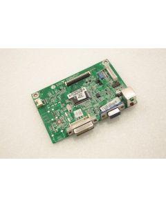 LG E1910PM-SN VGA DVI Audio Main Board LGM-012A EAX62873601