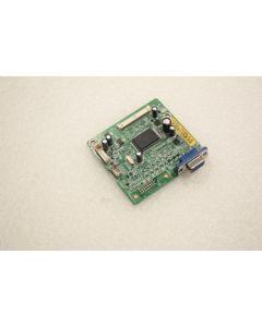 Delium LM1907 VGA Main Board 791261300600R 491251300100R