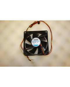 EZcool EZF8025 80mm x 25mm 3Pin Case Fan