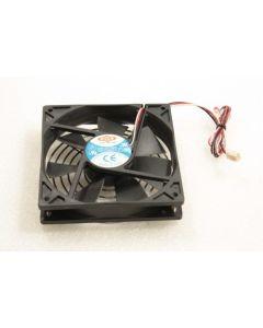 Dynaeon Cooling Fan DF1212BB DF1212BB-3 120mm x 120mm 3-pin