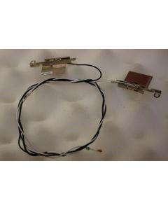 HP Compaq Presario V4000 25.90160.001 WiFi Wireless Antenna Aerial Set