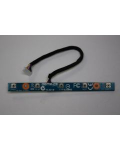HP TouchSmart PC IQ700 IQ770 IQ771 IQ772 IQ790 ODTR-CF DVD Drive Button Board
