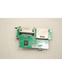 Advent 9107 Card Reader Board TB20609C 20030685 SMSC2228-05