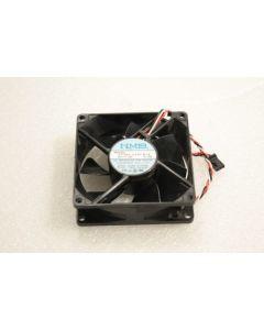 NMB PC Case Cooling Fan 3110KL-04W-B19 80mm x 25mm 3Pin
