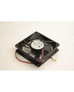 T&T 9225M12B Case Fan 3Pin 92mm x 25mm