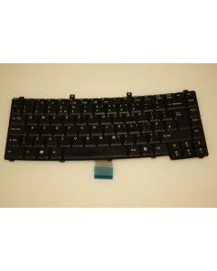 Acer TravelMate 2420 UK Keyboard K052030B1 90.4C507.00