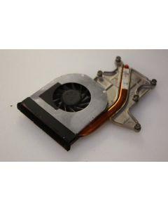 HP Pavilion dv2000 CPU Heatsink Fan 417081-001 60.4F626.001