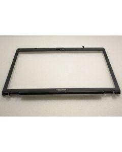 Toshiba Satellite L350 LCD Screen Bezel V000140010