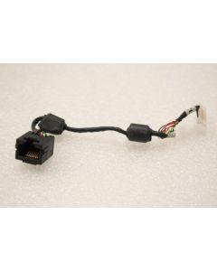 Fujitsu Siemens Lifebook C Series Ethernet Socket Cable