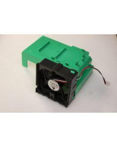 Fujitsu Delta Electronics 3Pin Case Cooling Fan Shroud K655-C302