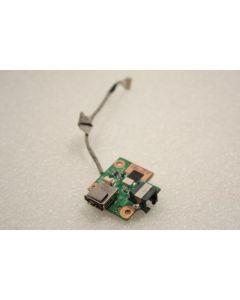 Gateway W350A USB Board Cable 40GAB170S-C200
