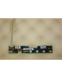 Toshiba Satellite S1800 Multimedia Buttons B36088491