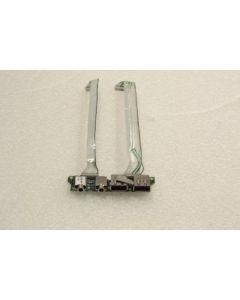 HP Compaq 6720t Audio Jack USB Port Board Cable 6050A2190201