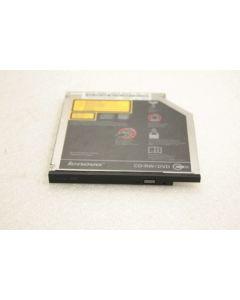 IBM Lenovo ThinkPad Slim DVD CD-RW Combo IDE Drive 39T2687 GCC-4247N