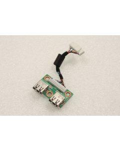 Dell UltraSharp 1907FPt 1707FPt USB Ports Board 6832153000P02