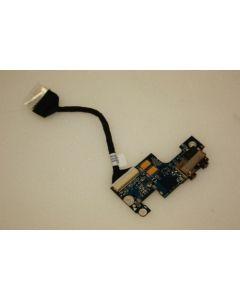 Compaq Presario C300 Audio Ports Board Cable 437408-001