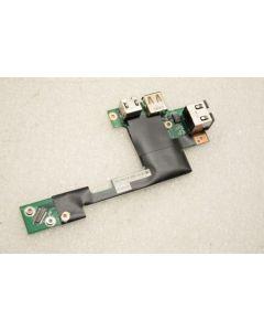 Lenovo ThinkPad W510 T510 RJ45 USB Board 63Y2125