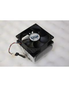 HP Compaq dx2250 Microtower 437832-003 AMD CPU Heatsink Fan