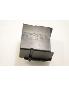 Dell OptiPlex 740 GX620 CPU Heatsink Shroud JX469 DT221