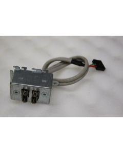 HP Compaq d230 MT USB Ports Panel