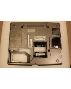 Dell Latitude D600 Bottom Lower Case N6202