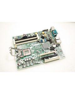 HP Compaq Elite 8100 SFF MS-7557 Rev:1.0 Motherboard 531991-001 505802-001