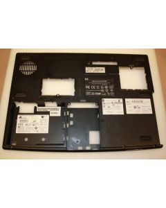 HP Compaq nx7010 Bottom Lower Case 336960-001