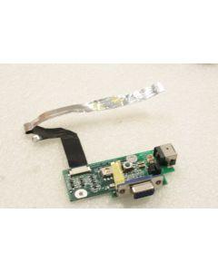 Fujitsu Siemens Amilo EL6800 VGA Port Board Cable 35-UD3020-00C