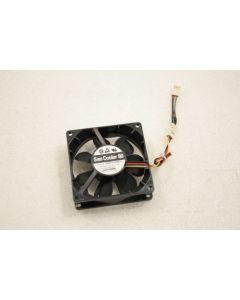 Canon Fiery Server X7-01 Sanyo Denki 80mm x 25mm Cooling Fan 9A0812H4011