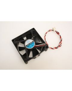Globe Fan S01138812L-3M 3Pin Case Cooling Fan 80mm x 25mm