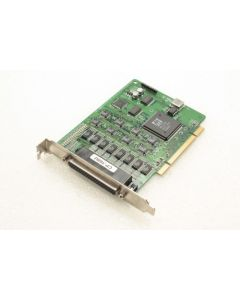 Moxa 8-port RS-232 Universal PCI Serial Board CP-168U