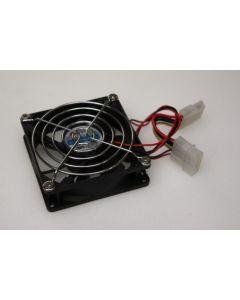 Y.S. Tech IDE Case Fan 80mm x 25mm FD1281253S-1N