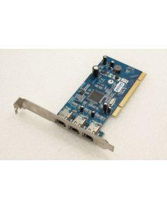 Belkin F5U503 3 Ports Firewire Adapter PCI Card