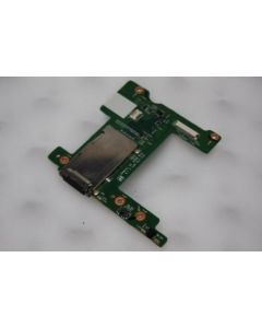 Sony Vaio VGN-A  Series Card Reader IFX-378