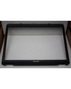 Toshiba Satellite L300 LCD Front Bezel V000130020