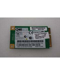 Toshiba Satellite L300 WiFi Wireless Card V000120770