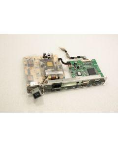 Samsung GH19PS Power Supply Board Main Board Bracket IP-41135A NB19BS_R1