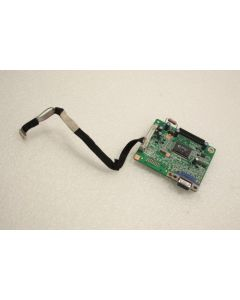 HP L1710 Main Board 715G2559-2-3