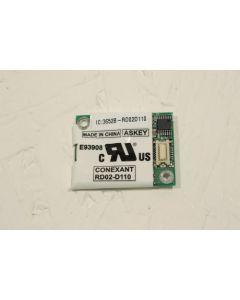 Dell Latitude D510 Modem Board D5422