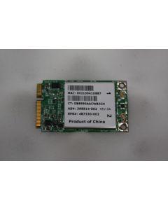 HP Pavilion TX2000 WiFi Wireless Card 487330-002
